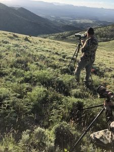 nevada professional hunting guide